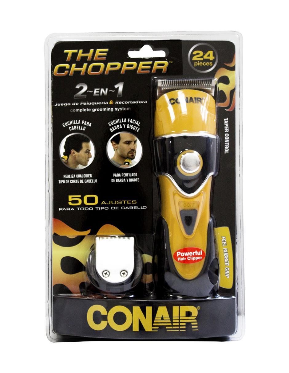 Set de peluquería Conair The Chopper Precio Lista 97096a751a5b